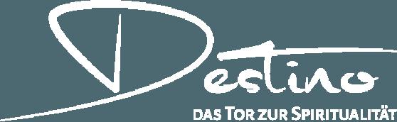 Destino24 Logo White
