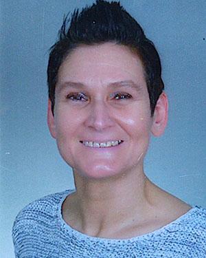 Melina Taff